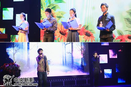 丝瓜成版人性视频app大学生代表表演节目