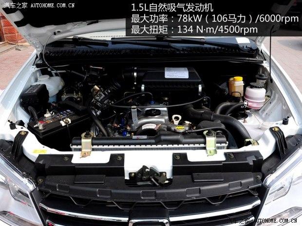 触手可及的SUV 6万元左右小型SUV推荐高清图片