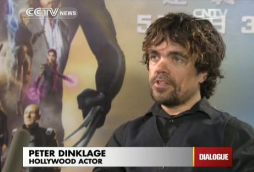 Peter Dinklage, Hollywood Actor