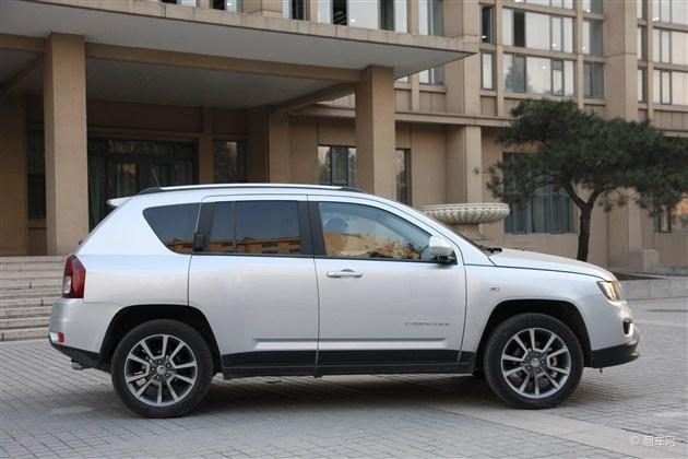 首付5万开回家 30万元内SUV车型推荐