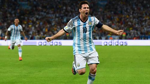 آخر مستجدات مباريات كأس العالم 2014