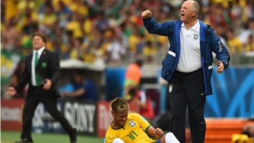 تعادل البرازيل والمكسيك سلبيا في المباراة الثانية للمجموعة الأولى لكأس العالم