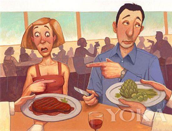 素食主义不再是装腔作势的饮食习惯,而成为时下健康生活方式的代表。