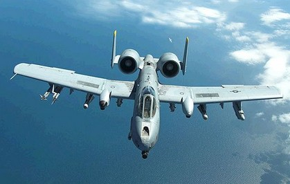 Awesome A10 Thunderbolt II Brrrt Compilation  Happy Brrrt Day Special