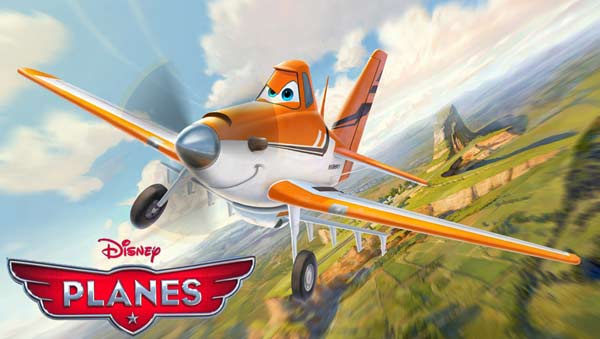 "The animated follow-up ""Planes: Fire & Rescue"" has been released in US theatres on July 18th."