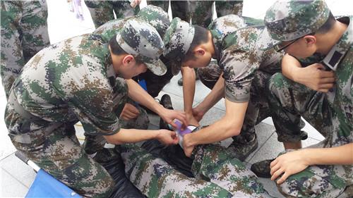 广东省教育厅 广东省军区和备扶植局关于举办