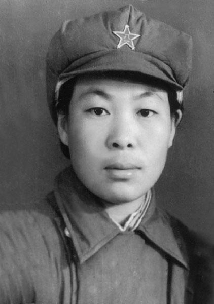 朱旺医疗区任分支部书记纪毅
