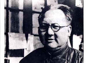邓初民的入党故事:古稀之年终入党