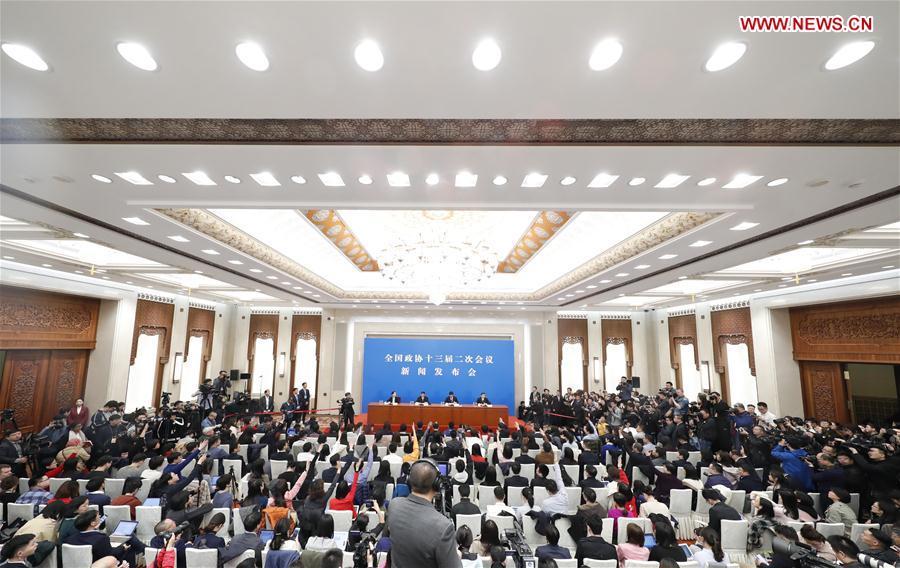 Chine : diverses activités pour marquer le 70e anniversaire de la CCPPC