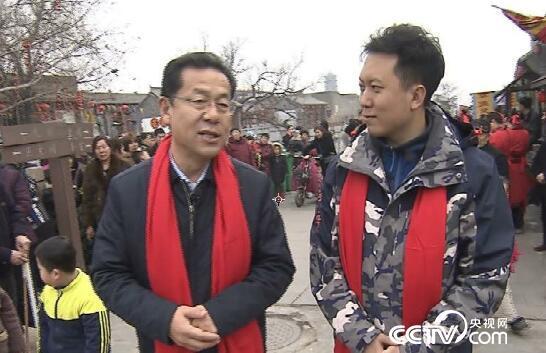 美丽中国乡村行:乡村振兴看峰峰--乡村治理正当时 3月7日