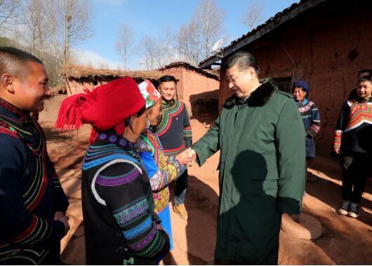 同心协力建设好家乡守护好边疆努力创造更加美好的明天