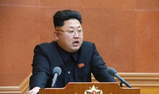 11日,朝鲜第十四届最高人民会议第一次会议在平壤万寿台议事堂举行。
