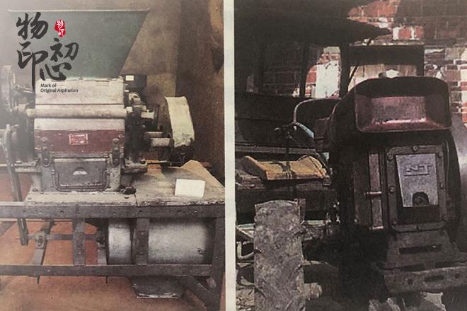 习近平用奖励给他的三轮摩托换了一台磨面机,为全村人开了个磨坊,还换了一辆手扶拖拉机,为全村人耕地、拉庄稼。