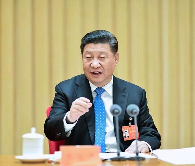 登高望远,习近平领航中国经济巨轮破浪前行