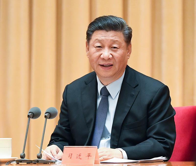 12月10日至12日,中央经济工作会议在北京举行。中共中央总书记、国家主席、中央军委主席习近平发表重要讲话。