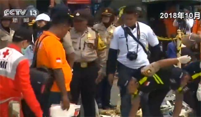 波音客机5个月内接连发生两起坠机事故 造成346人死亡