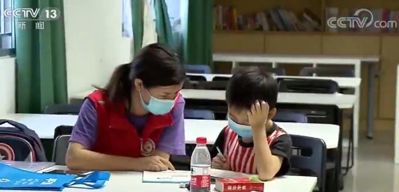 廣東深圳社區開展互助暖心舉措 為湖北籍居民排憂解難