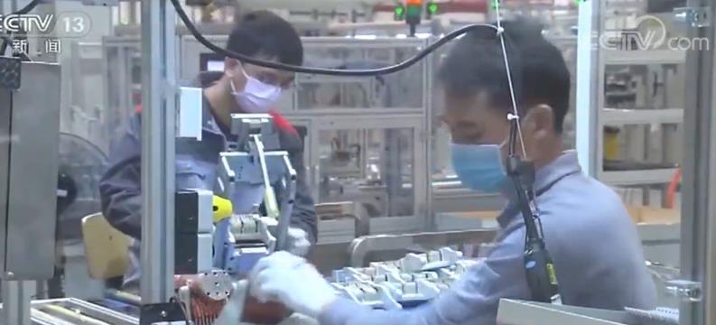 外资企业复工复产进程加快 外商在华投资预期趋稳
