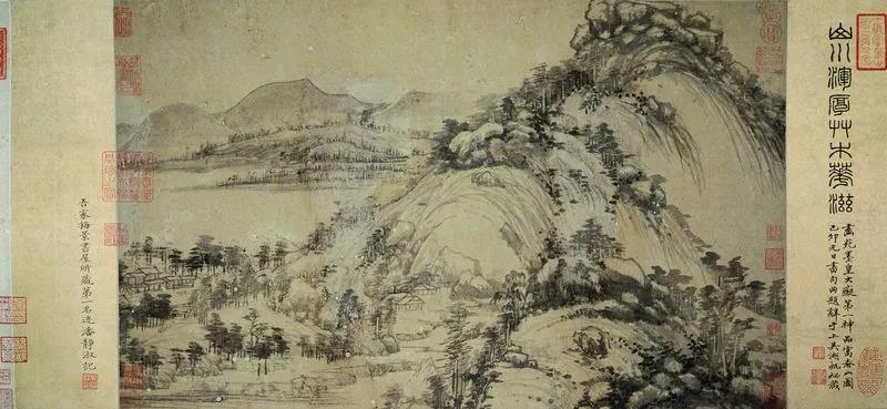 浙江省博物馆供图
