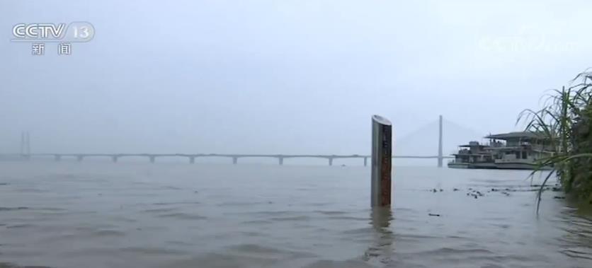 水利部:10条河流及太湖水位仍超警 需做好防范应对工作
