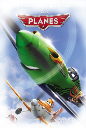 动画片《飞机总动员》(图)