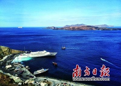 行程安排游艇畅游东姑阿都拉曼海洋公园离岛,前往热门双岛游—马奴干