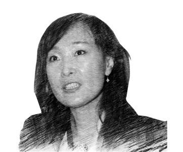 韩国国土研究院教授金银兰谈中国城镇化 创新