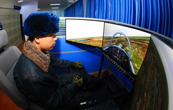 空军明确青少年航空学校学生生活保障和特色教育