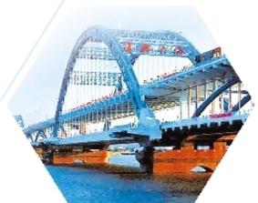 西路桥工程集团钢管混凝土拱桥技术领先世界大揭秘