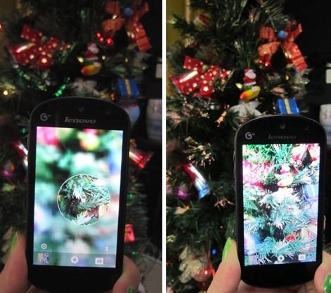 联想乐Phone S2 TD版