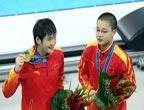 Natation : 5 médailles d´or pour la Chine