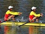 Jeux Asiatiques : 100e médaille d´or pour la Chine