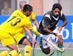 Jeux d´Asie: le Pakistan décroche l´or en hockey sur gazon