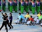 Cérémonie d´ouverture des Jeux para-asiatiques