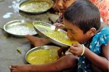 India struggles with income gap