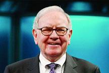 BEHIND BUFFETT LUNCH FEVER