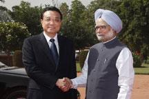 Chinese delegation seeks new business deals with India