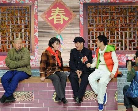 ZhaoBenshan'sshortsketches