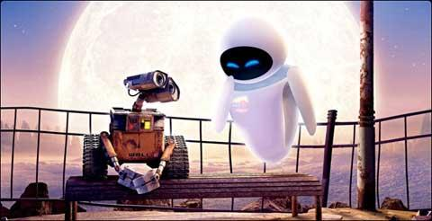 "Disney and Pixar animation ""Wall E"""