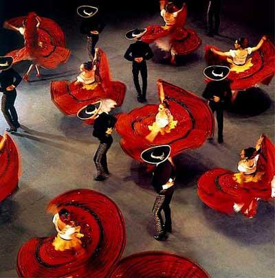 BalletFolkloricodeMexico