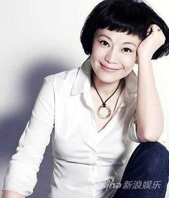 Sylvia Chang Sylvia Chang at Taiwan film forum CCTV News CNTV English