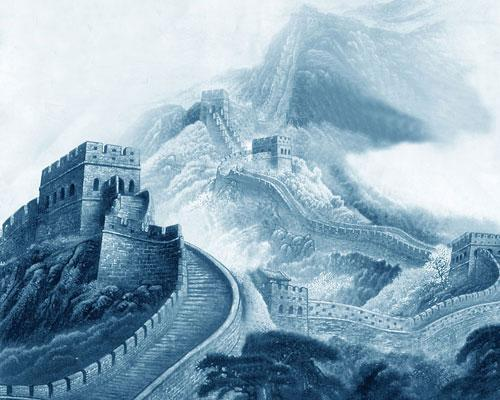 Twenty-one thousand one hundred and ninety-six point one eight. Kilometers (21196.18 km) That is the precise length of the. Great Wall which was included ... & Precise length of Great Wall: 21196.18 km CCTV News - CNTV English