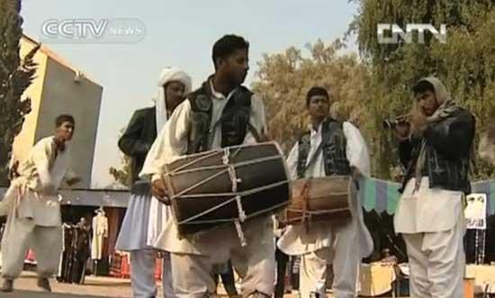 Culture And Tradition of Pakistan Pakistan's Cultural Week