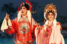 Cantonese opera gets an encore