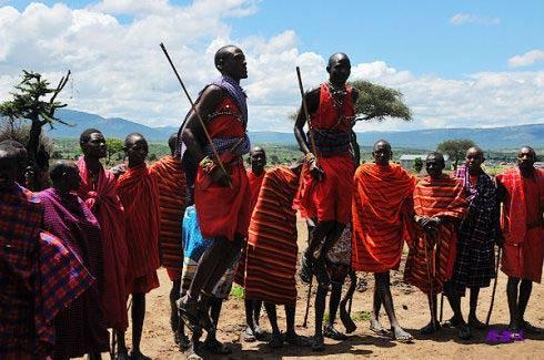the life culture and religious beliefs of the maasai and the people of umuofia Maasai people: ceremonies & rituals: lion maasai belief oloiboni is a highly regarded spiritual leader in charge of maasai religious.