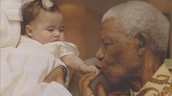 Faces of Africa 07/23/2012 Finding Mandela Part 4 CCTV News - CNTV ...
