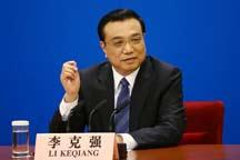 Premier Li places importance on reforms