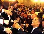 Obama appelle à la diversité culturelle