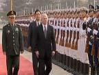 Liens militaires sino-américains