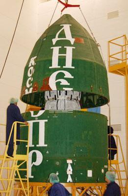 La Russie va se doter de nouveaux missiles nucléaires